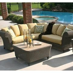 Maxwell 5-Piece Sectional