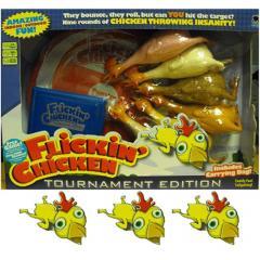 Flickin Chicken Tournament Edition