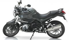 Motorcycle R 1200 R BMW