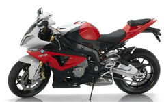 Motorcycle S 1000 RR BMW