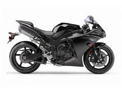Sportbike 2010 Yamaha YZF-R1