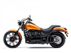 Chopper bike 2012 Kawasaki Vulcan® 900 Custom