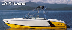 Boat Cobalt Water Sports 200WSS