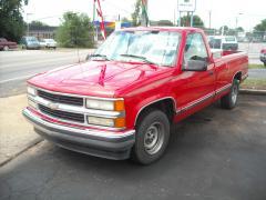 Chevrolet Truck 1500