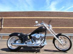 Motorcycle 2003 American Ironhorse Legend