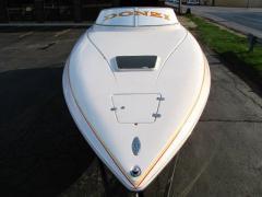 1996 Donzi 28ZX Ski Boat