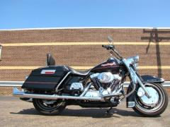 2002 Harley-Davidson Touring Road King Classic