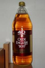 Olde English 800 Liquor