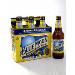 Blue Moon Summer Honey Wheat Ale
