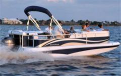 Boat SouthWind Hybrid 2290 L 2012