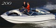 Boats Cobalt 10 Series 200 2012