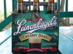 Leinenkugel's Creamy Dark Beer