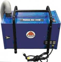 Fume-Air™ 230 Portable HEPA Filtered Welding Fume