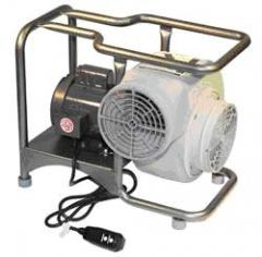 Single and Two-Speed Electric Blowers