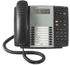 Mitel 8528 Telephone