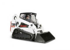Track Loader Bobcat T190