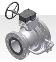 Flow-Tek's technologically advanced ball valve