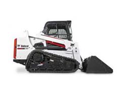 Compact Track Loader T630 Bobcat