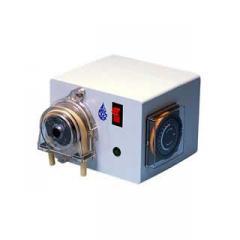 MEC-O-MATIC Series 2400T