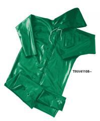 Safetyflex & Chemical Resistant Suit