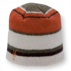 Multi Stripe Loden Hat