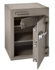 B-Series DW-2720 depository safe