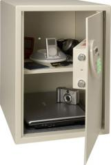 B 5.0 Electronic Briefcase Safe