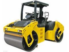 Tandem Rollers, Bomag BW141AD-4