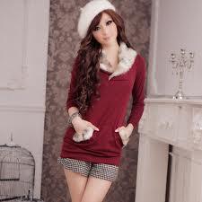 Fashionable skirts
