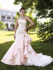 Wedding dress David Tutera Bridals 112200