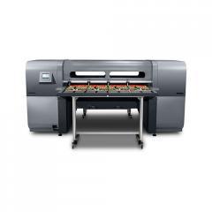 UV Curable Ink Printer, HP Scitex FB500