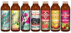 AriZona Beverage Company Iced Tea