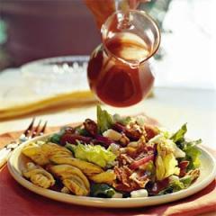 St. Clair Foods Salad Dressings