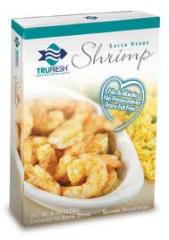 TruFresh Frozen Seafood Products