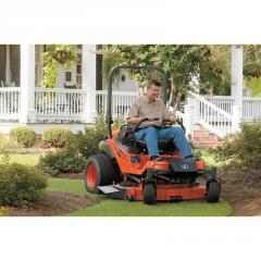 Kubota ZD331P-60 Zero-Turn Mower
