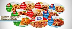 Hormel® Compleats® Microwave Meals