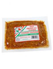 Chorizo Fino 16oz