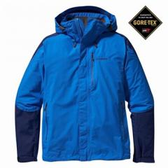 Patagonia Men's GORE-TEX® Piolet Shell Jacket