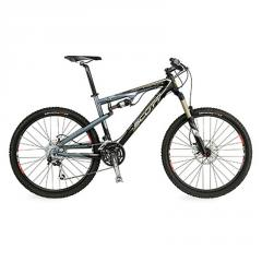 The SCOTT Spark 40 Mountain Bike