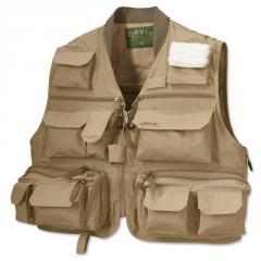 Original Super Tac-L-Pak Vest