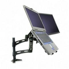 Notebook/Monitor Arm