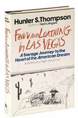 Collectible Hunter S. Thompson