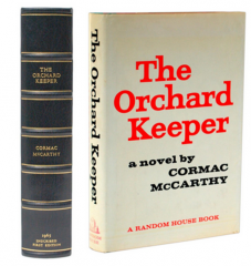 The Orchard Keeper McCarthy