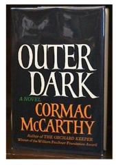 Outer Dark Cormac McCarthy