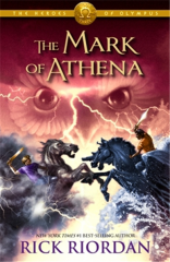Heroes of Olympus, The, Book Three : The Mark of