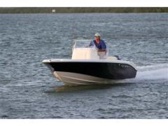 2012 Cobia Boats 172CC