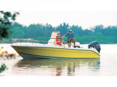 2012 Cobia Boats 194CC