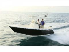 2012 Cobia Boats 217CC