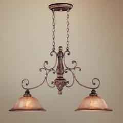 Pendant Light, Illuminati Collection