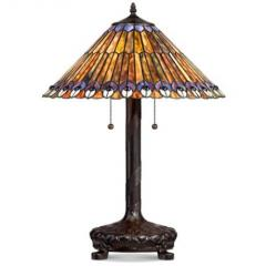 Table Lamp, Robert Louis Tiffany